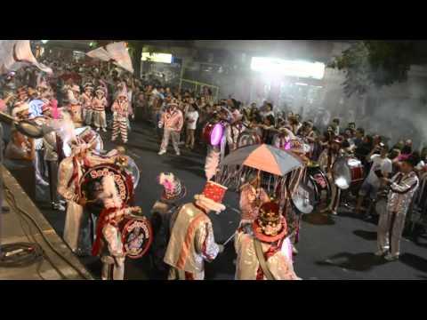Soñadores de Villa Pueyrredon 2016 Mosconi 6/02. 6