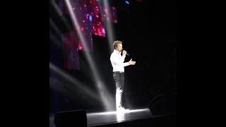 Макс Лидов - Без пауз  Live   (Vegas Hall)