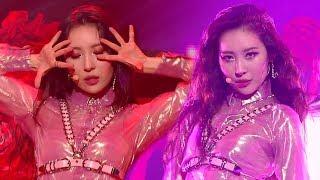 Gambar cover 《Comeback Special》 선미(SUNMI) - 가시나(Gashina) @인기가요 Inkigayo 20170827