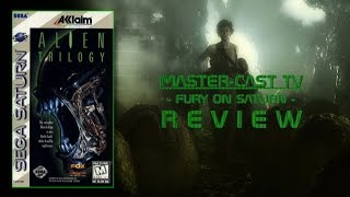 Alien Trilogy (Saturn) Review - Master-Cast TV