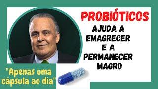 Lactobacilo Reuteri: O probiótico da Juventude e do Emagrecimento Permanente