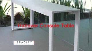Contemporary Console Tables- Contemporary Glass Inexpensive Italian Console Tables Furniture.