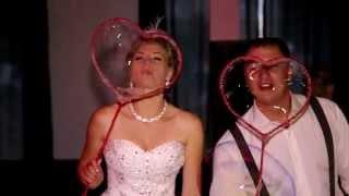 Шоу мыльных пузырей ABRACADABRA_SHOW