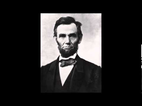 Abraham Lincoln: A History (Vol. 1) by John G. Nicolay & John Hay - 1. Lineage