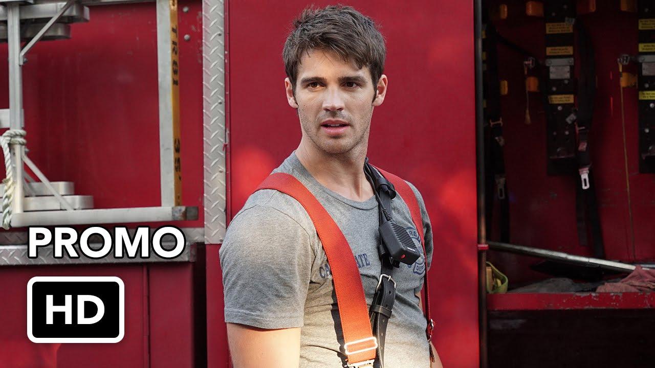 "Chicago Fire 4x03 Promo ""I Walk Away"" (HD)"