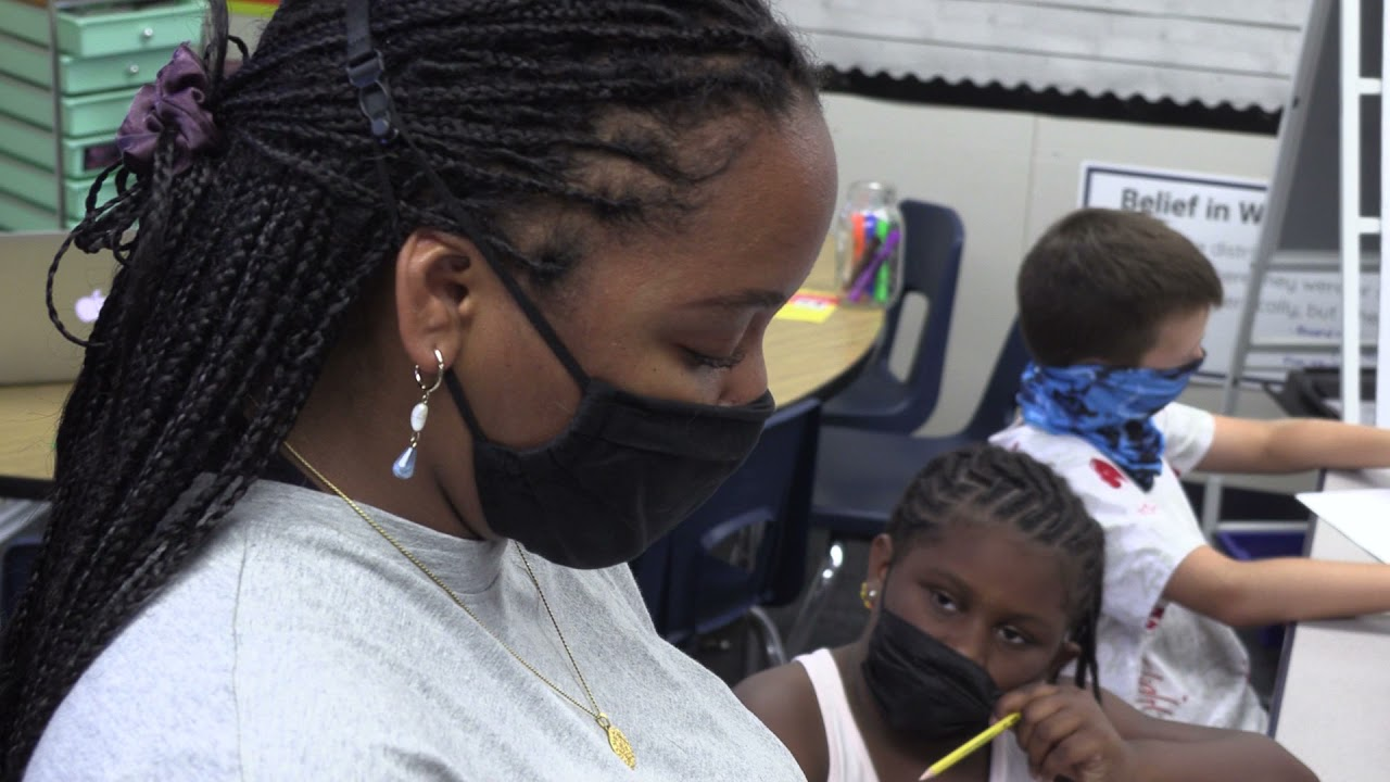 Natomas USD: Recruiting Diverse Future Teachers in NUSD