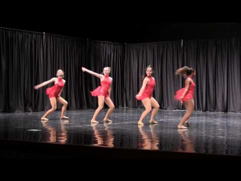 6th Annual Spring Dance Show