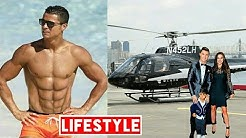 Cristiano Ronaldo Net Worth, Salary, House, Car, Private jet, Family & Luxurious Lifestyle |2019