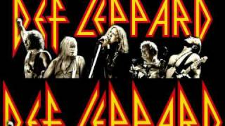 Def Leppard Women  (with lyrics)