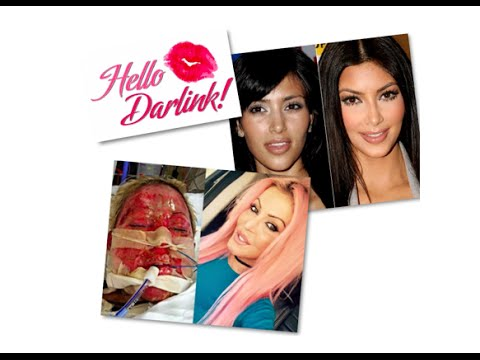 "Latest cosmetic surgery trends ""Down Under"""