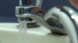 New Jersey lawmaker considers taxing tap water