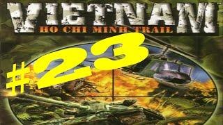 Przejdźmy Razem! Vietnam War: Ho Chi Minh Trail #23 Jak na Dłoni