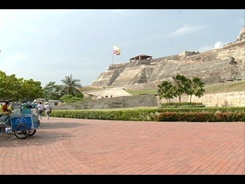 CNN en Viaje: Los atractivos de Cartagena de Indias