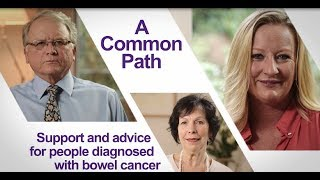 A Common Path: Colorectal Cancer