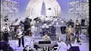 TULIP 愛になりたい(1987年)