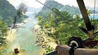 Far Cry 3 | Official Trailer [HD]