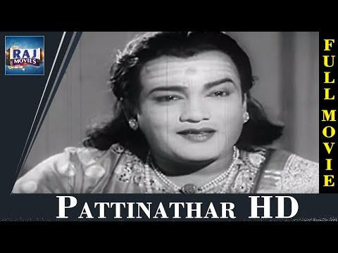 pattinathar old tamil movie free download