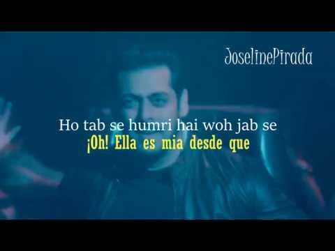 Issaqbaazi (Sub Español) | Zero | Sukhwinder Singh, Divya Kumar