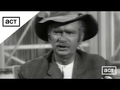 The Beverly Hillbillies - Season 2, Episode 9: The Clampetts Go Hollywood (HD Remastered)