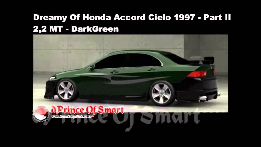 600 Modifikasi Mobil Honda Accord Cielo Gratis Terbaru