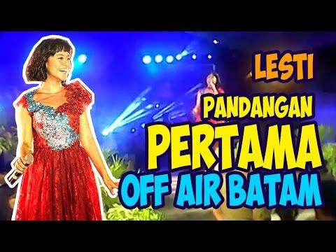 """LESTI """"PNDANGAN PRTMA"""" LIVE OFF AIR DI BATAM 23 MARET 2016"""