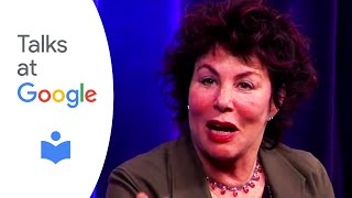 Ruby Wax and Peter Read: