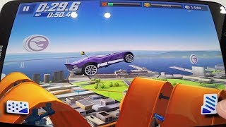 Hot Wheels Race Off : Fase 51 até 55 - Jogo para Android Gameplay