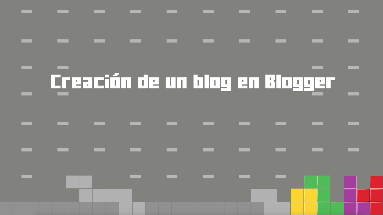 Cómo crear un blog educativo