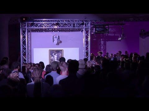 Bitte nicht anfassen!   Staatsgalerie Stuttgart   CONMEDIA   Juni 2015