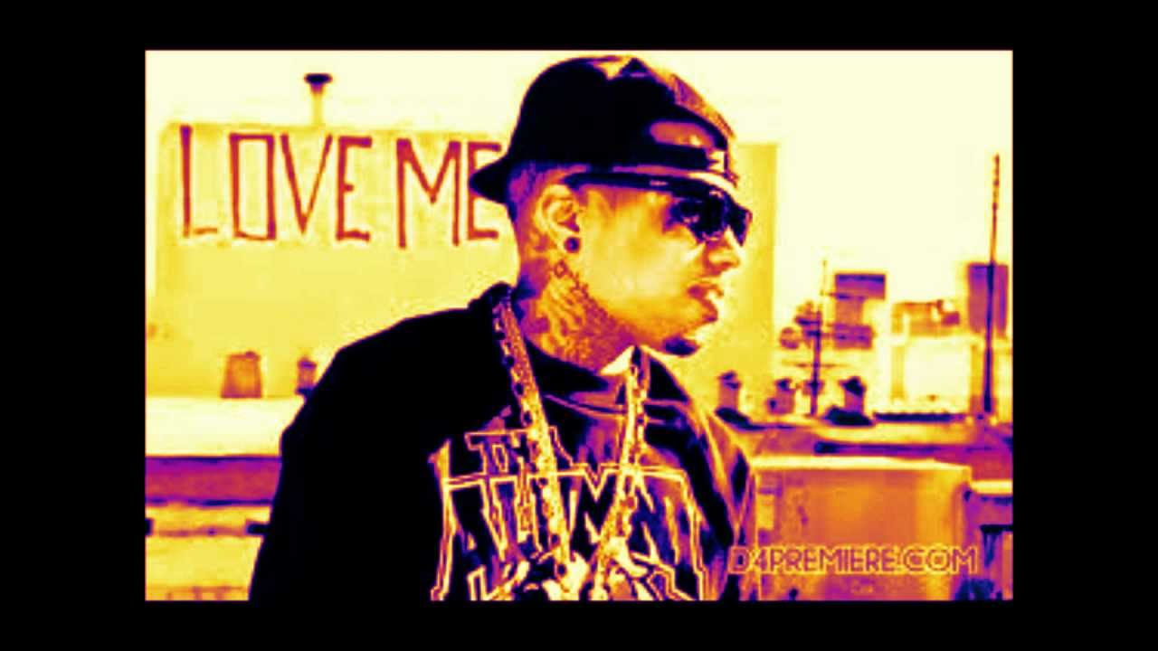 KID INK-HELL AND BACK(2012) - YouTube