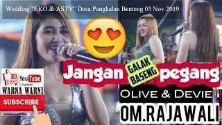 Download lagu OM.Rajawali #dangdut _Olive&Devie_
