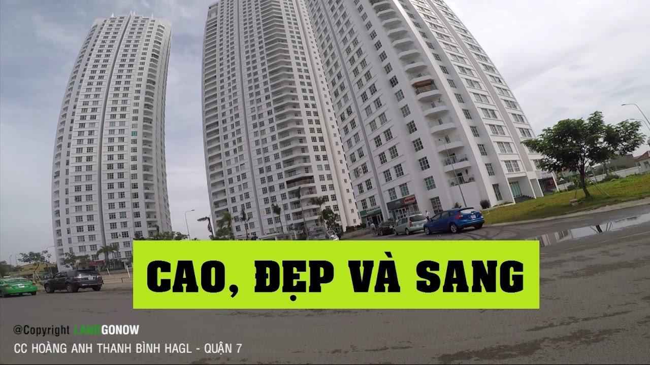 Chung cư Hoàng Anh Thanh Bình-HAGL, Nguyễn Hữu Thọ, Tân Hưng, Quận 7 – Land Go Now ✔
