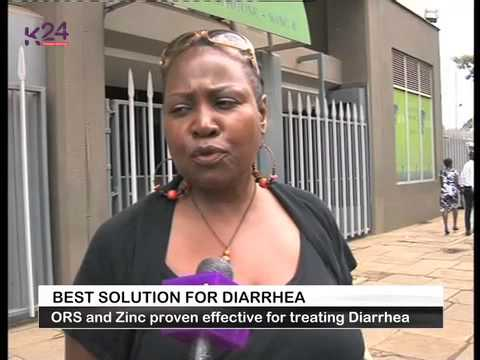 Your Well Being: Diarrhoea
