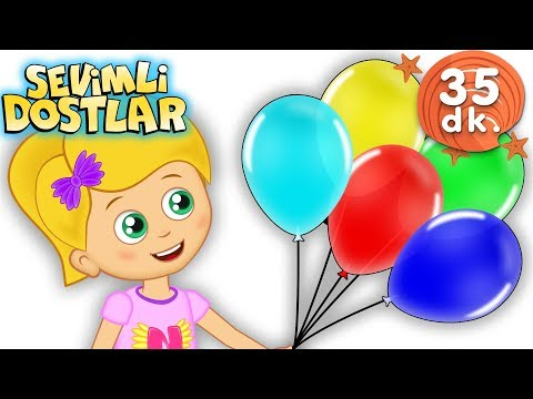 balonlar-🎈-şarkısı-|-sevimli-dostlar-bebek-Şarkıları-|-adisebaba-tv-kids-songs-and-nursery-rhymes
