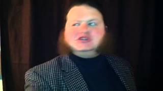Jonathan Presley challenges DJ Shortstop(Channel 955)
