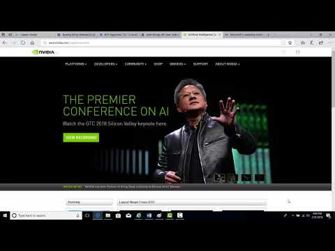 Nvidia Announcements, Teams MSI, WannaCry, Brian Madden Returns & More   March 31st 2018