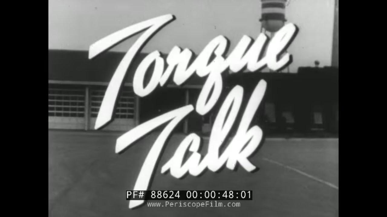 CHEVROLET TORQUE TALK MODERN ENGINE SERIES (VOL. 3) 88624 - YouTube
