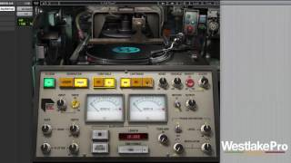 Abbey Road Vinyl by Waves - First Look & Demo | Westlake Pro