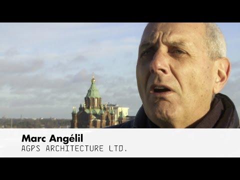 AGPS Architecture Ltd.
