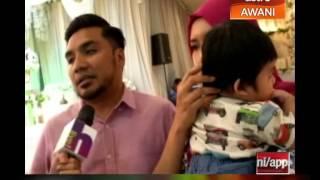 Tiada kritikan negatif terhadap anak Zahid Baharudin