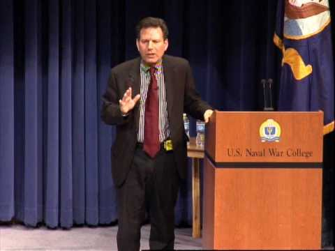 Evening Lecture | Robert Kaplan: The Indian Ocean and the Future of American Power