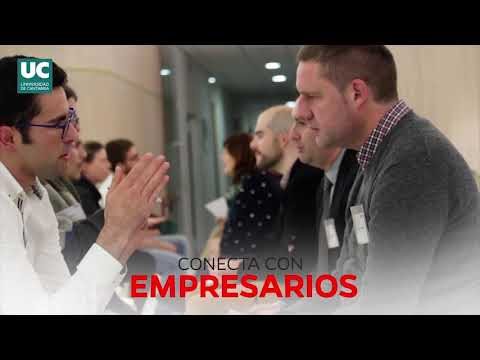 Encuentro E2 de la Universidad de Cantabria