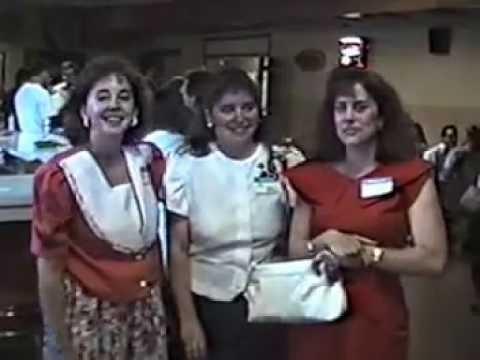 Royall High School Class of 1986 Fifth Class reunion