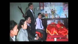 Lễ Vu Qui Trần Anh Tuấn & Hoàng Thị Hằng P1.avi
