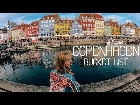 The Copenhagen, Denmark bucket list: 24 things to visit and