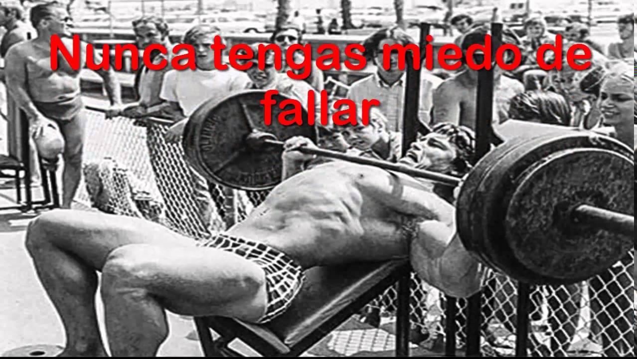 las mejores frases de arnold Schwarzenegger - YouTube