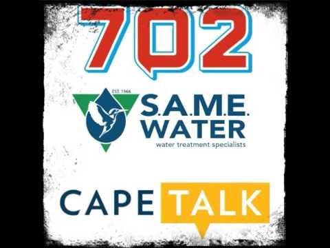 Acid Mine Drainage - Interview with SAME Director on Acid Mine Drainage with 702 Talk Radio - AMD