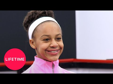 "Dance Moms: Dance Digest - ""Rosa Parks"" (Season 3) 