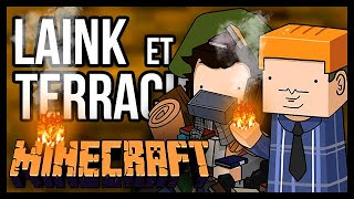 ON CRAME CE FOUTU MANOIR !!! (Minecraft)