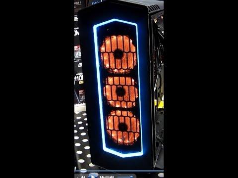 Aerocool P7 C1 RGB LED